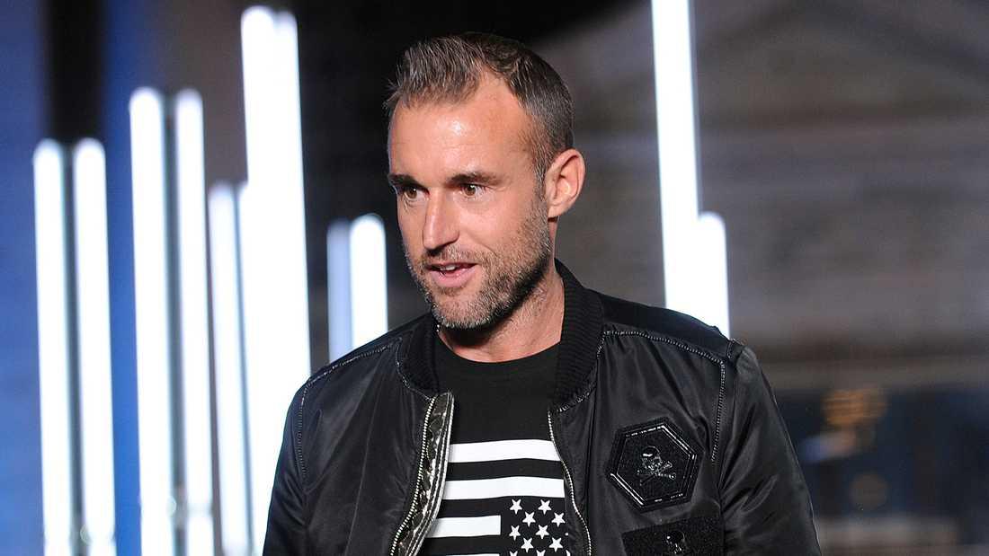 Designern Philipp Plein.