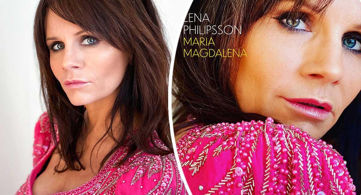 OemotstndLENA sommarsingeln Maria Magdalena - QX