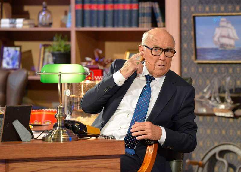 """TV4 lockar miljonpublik till """"Bingolottos"""" uppesittarkväll dagen före julafton."""