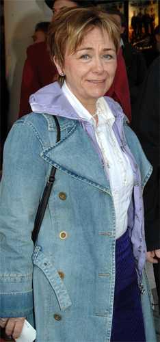2007 Beatrice Ask, född 20 april 1956, blev justitieminister 2006.