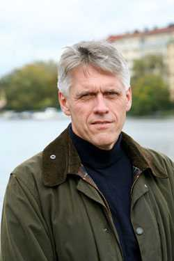 Torbjörn Pettersson.