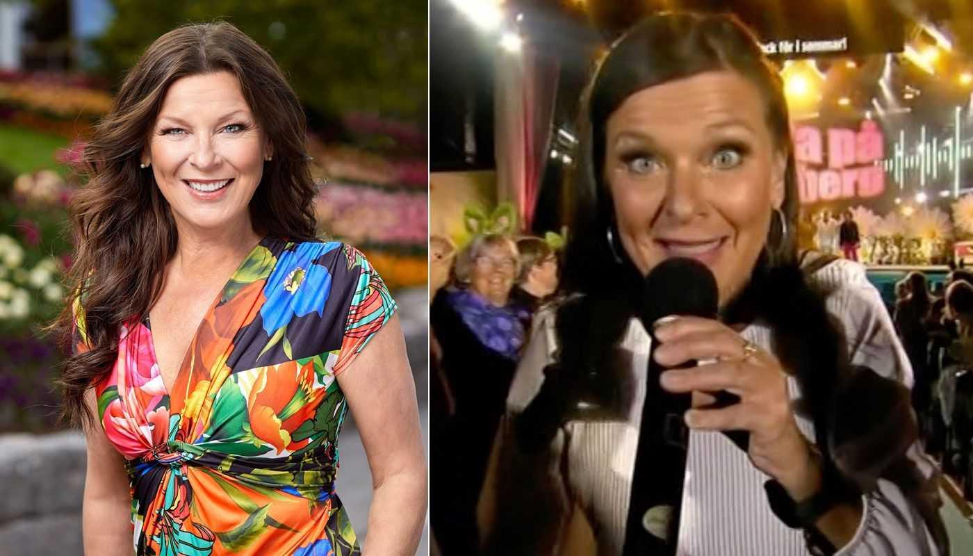 TV4:s besked: Lotta sänder från Liseberg – med eller utan publik