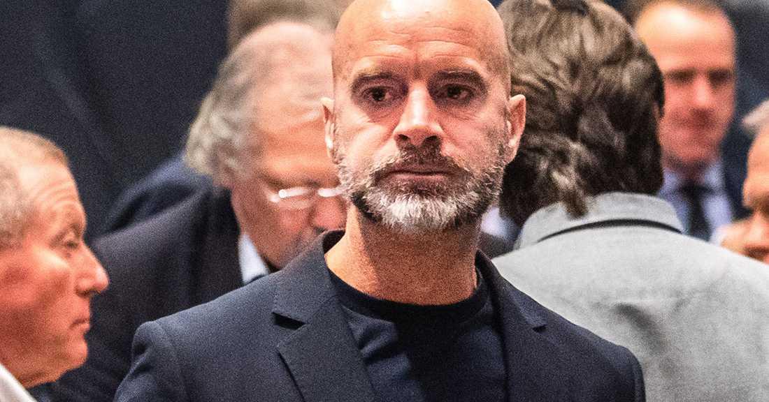Stefan Johannesson.