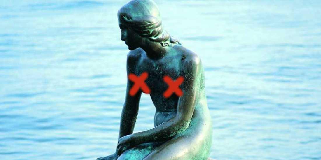 Så måste statyn se ut, enligt Facebook.