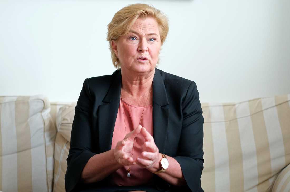 Maria Hemström Hemmingsson vill öka kunskaperna hos allmänhet och medier om myndighetens roll.