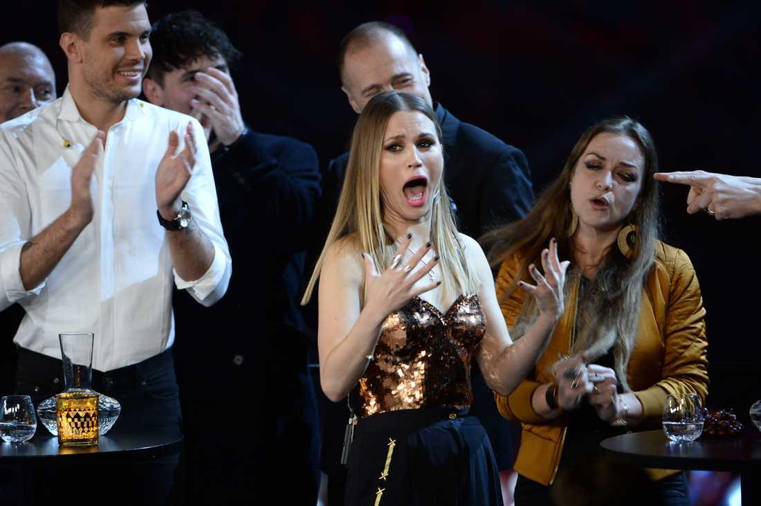 Melodifestivalen gets underway in Sweden - Eurovision Song