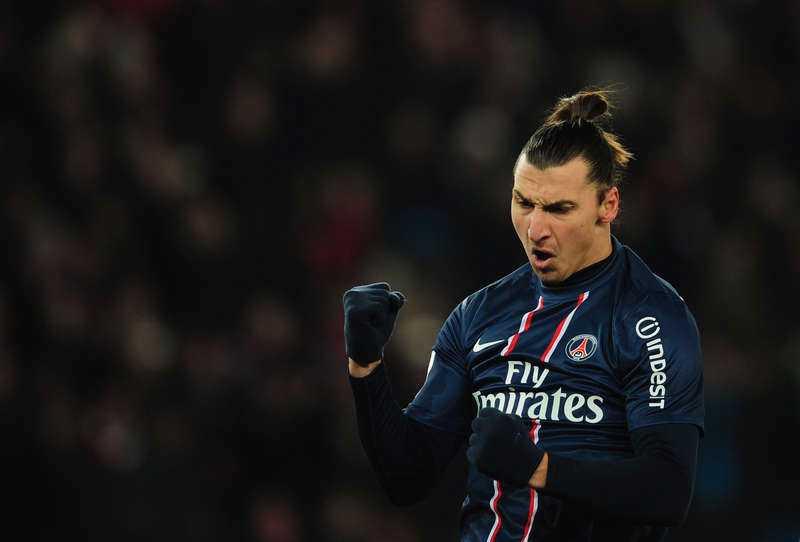 Både Zlatan Ibrahimovic och Juventus uppges vara sugna på att få till en övergång. Enligt uppgifter vill alla inblandade att affären ska gå fort.
