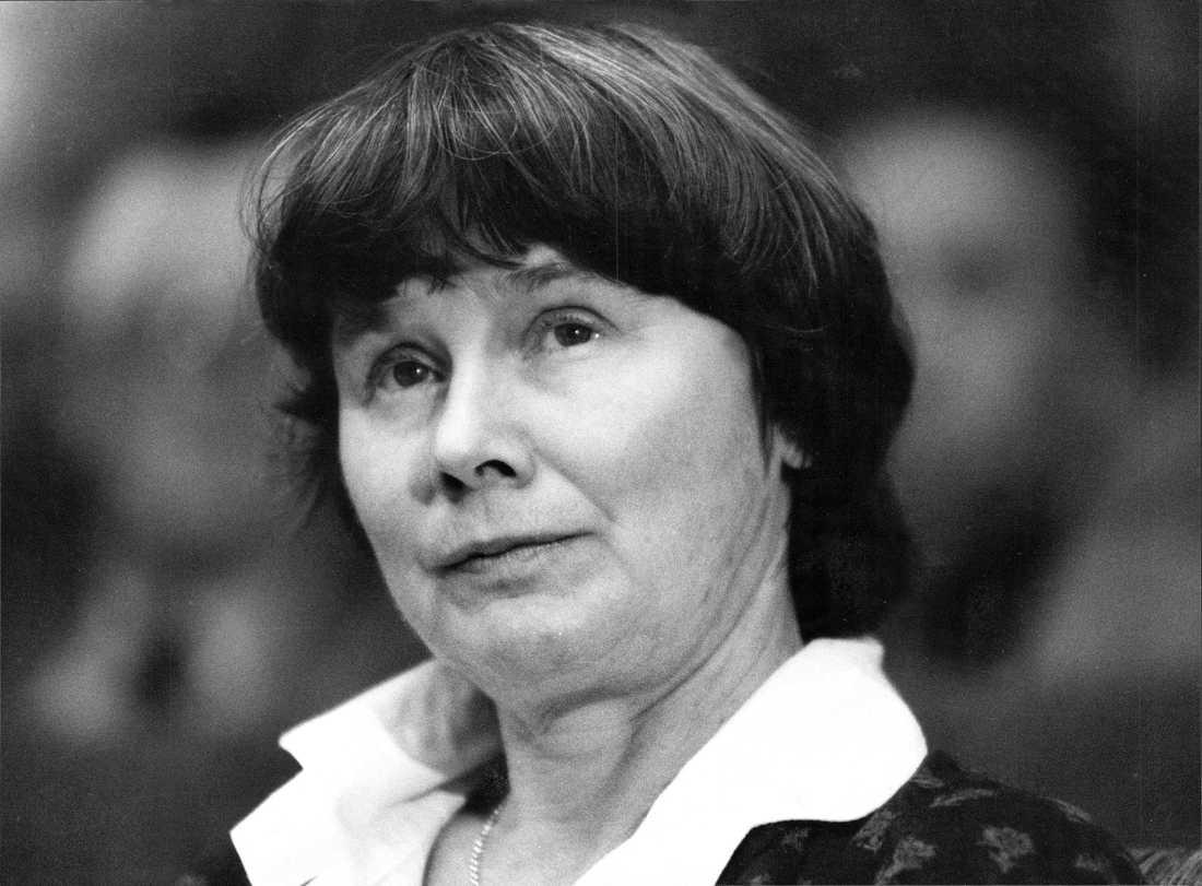 Lisbeth Palme