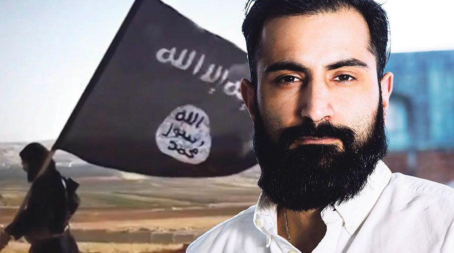 DEBATT: IS-terroristerna går fria hemma i Sverige