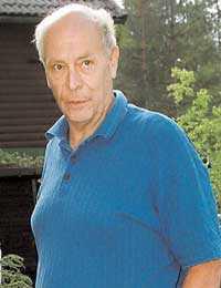 """""""DET ÄR FEL"""" Lars Werner säger att uppgifterna inte stämmer."""