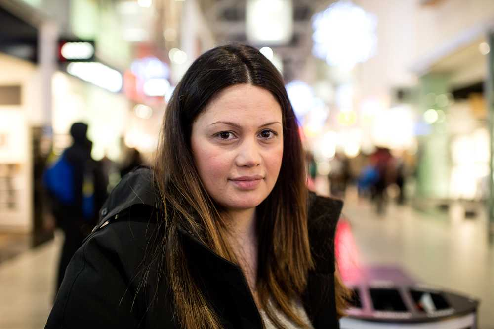 Susanna Hendel, 29.