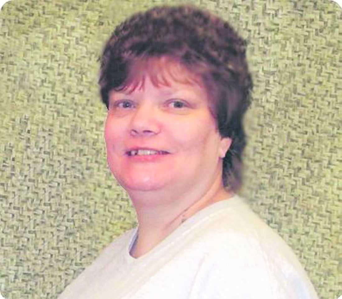 Lejde mördare Teresa Lewis dömdes till döden för att ha lejt två personer att döda sin man.