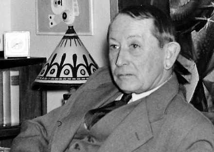 Gösta Adrian Nilsson (1884–1965).
