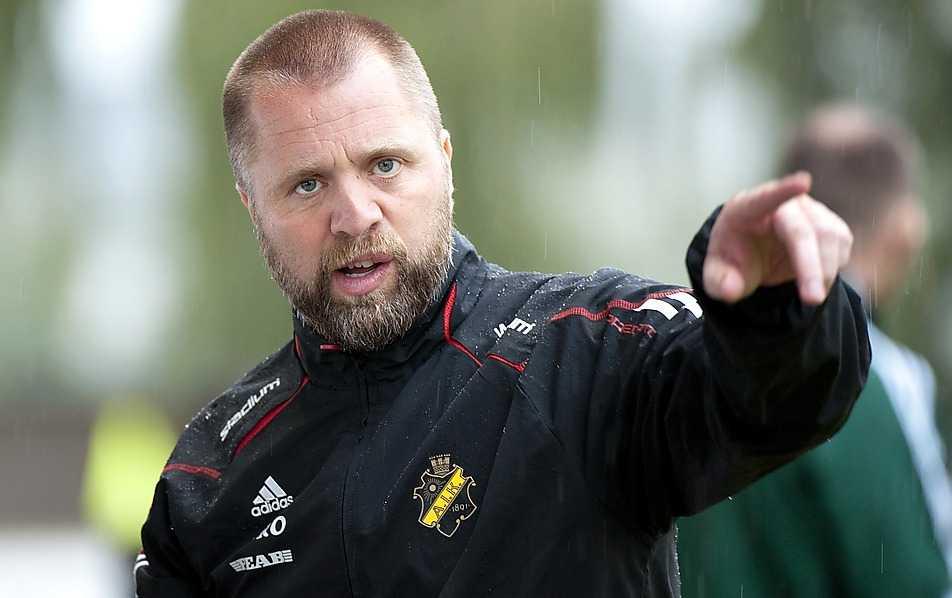 Björn Wesström.
