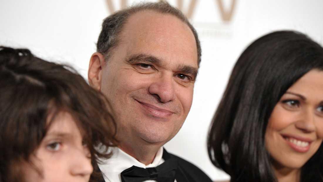 Bob Weinstein.