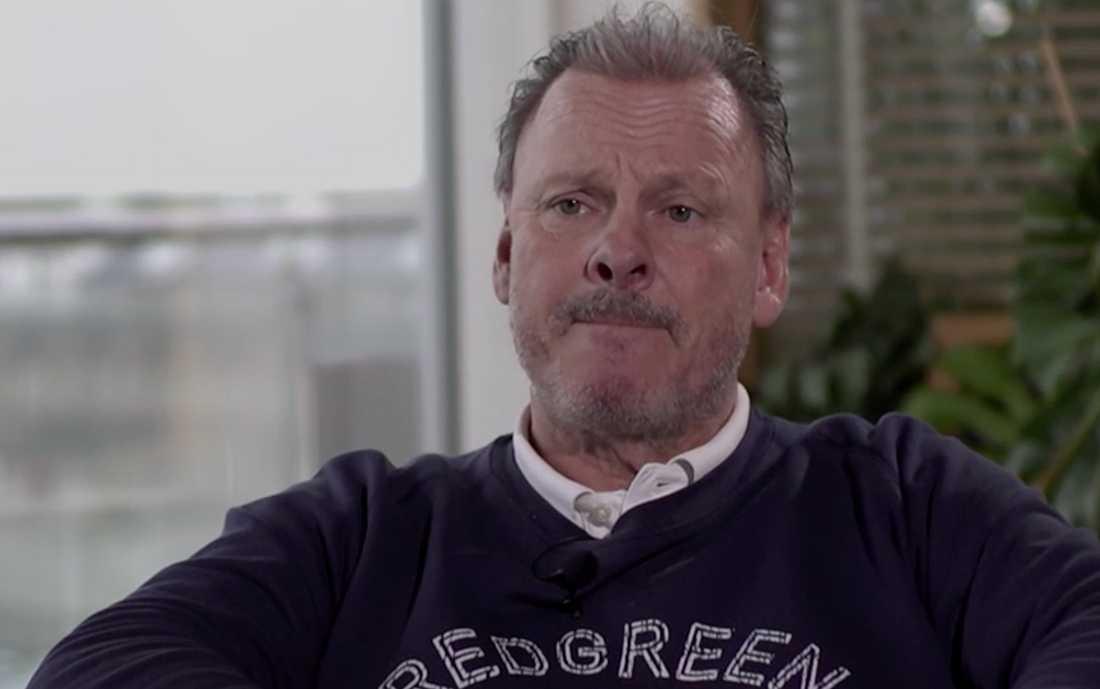 Bengt Ekelund berättar om vinstchocken i TV4