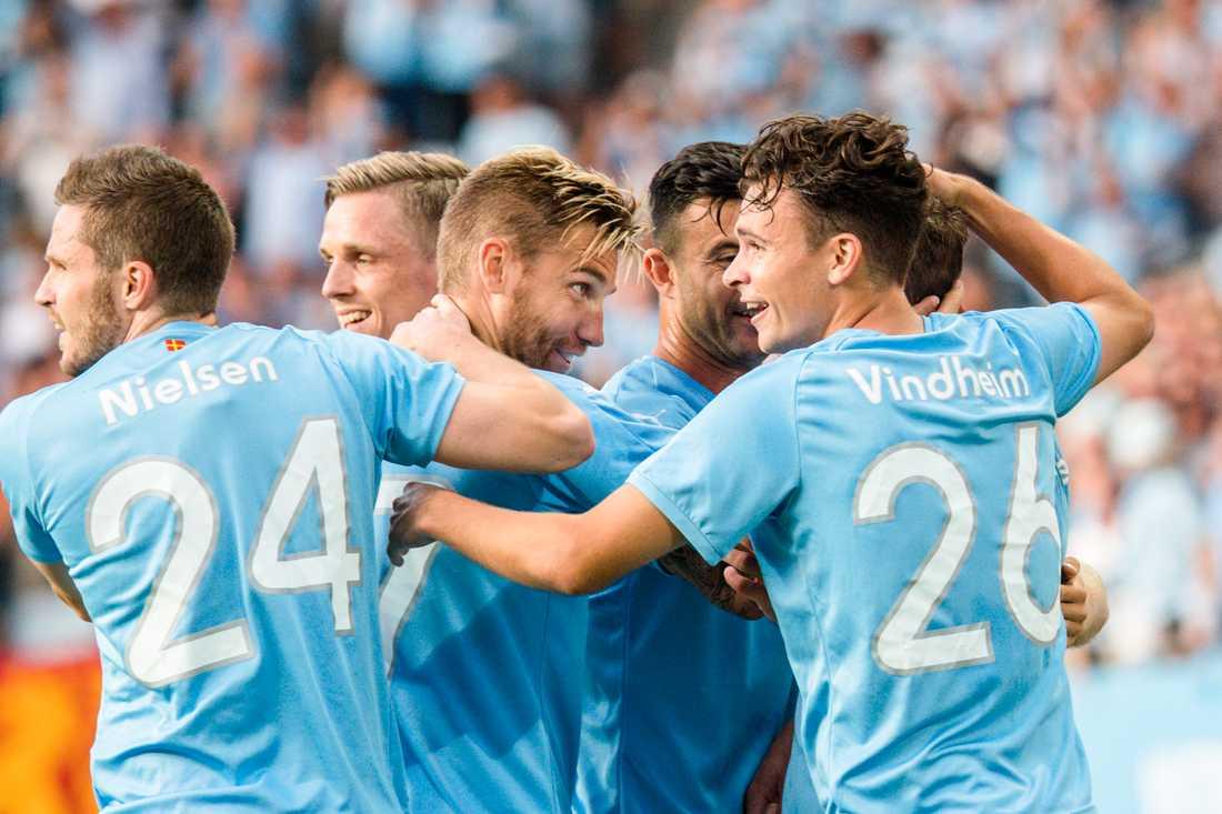 Malmö FF möter Genk i Europa League-premiären