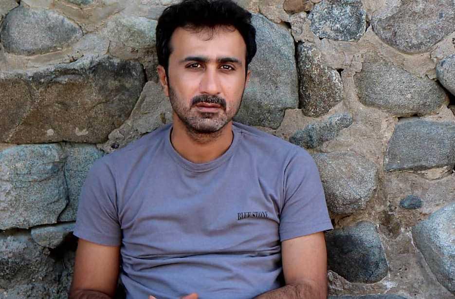 Sajid Hussain försvann spårlöst den 2 mars