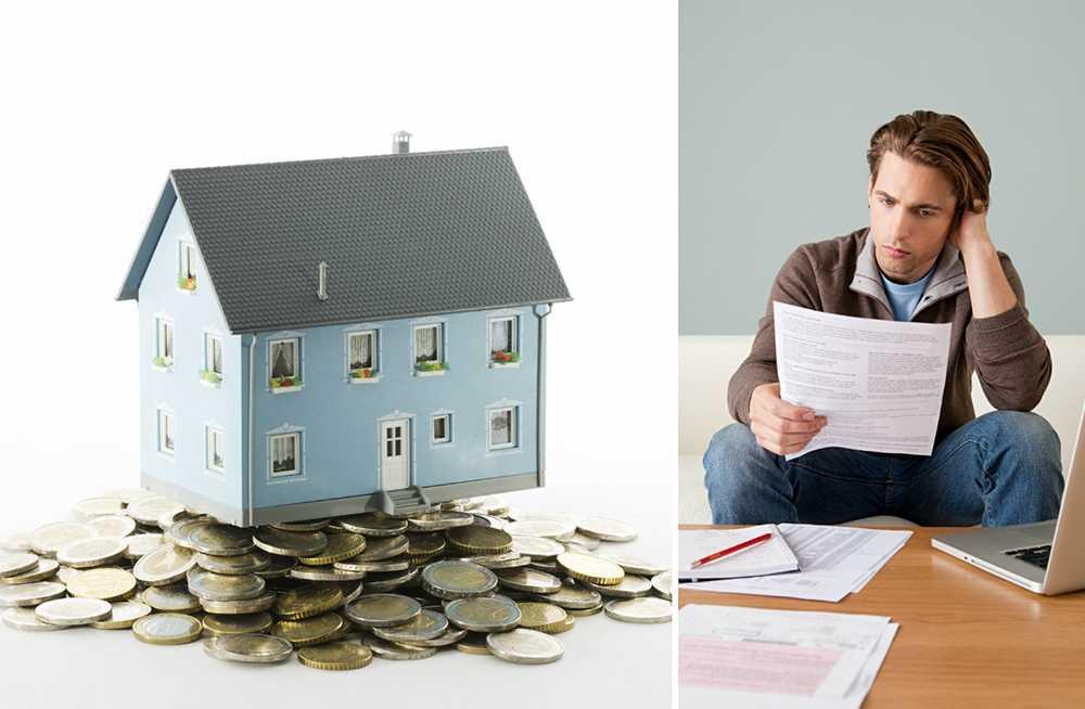 Det är viktigt att hålla koll på föreningens skuldsättning.