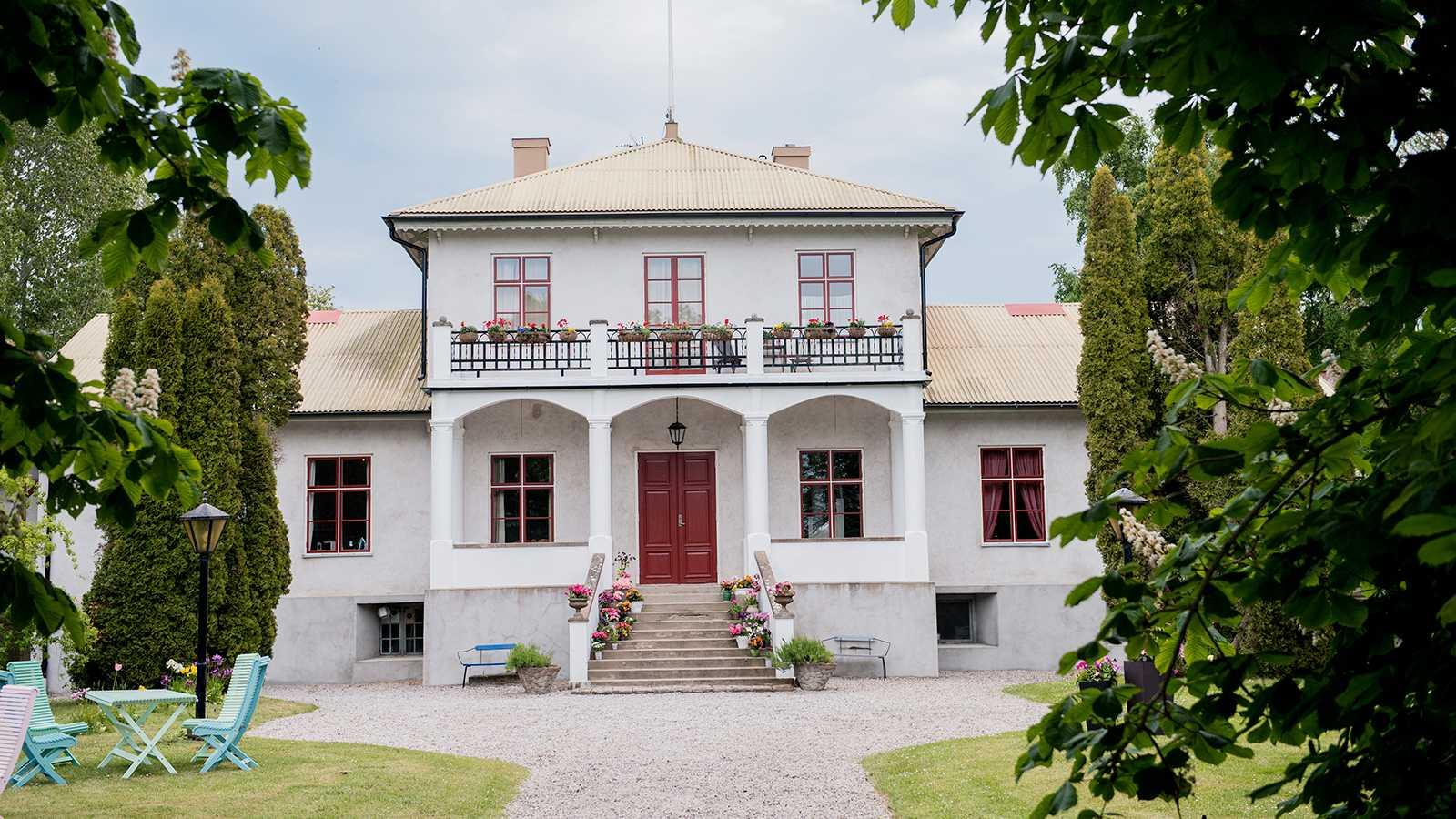 """""""Så mycket bättre"""" spelas in på Gotland som tidigare år."""