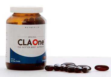 CLA One.