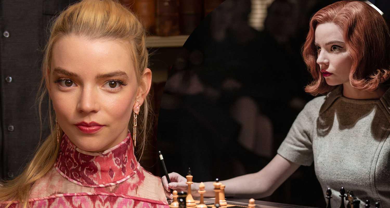 """Nu är jag mycket bättre på schack"""""""