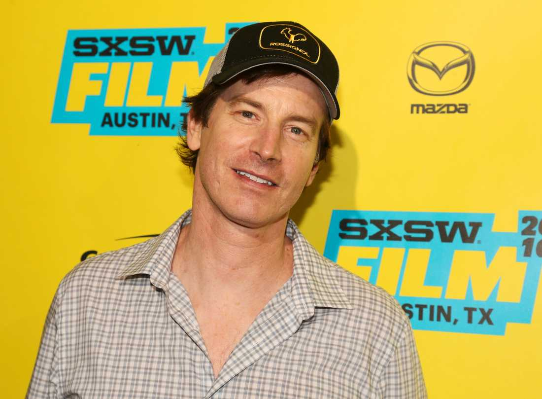 Rob Huebel.