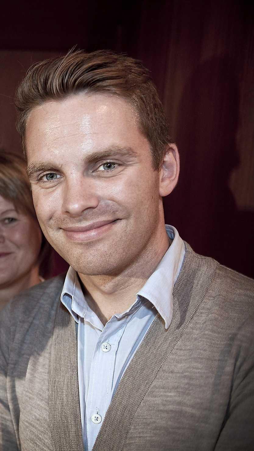 Hans Linde.