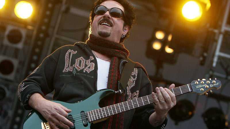 Steve Lukather och kompani kommer till både Stockholm och Göteborg i sommar.