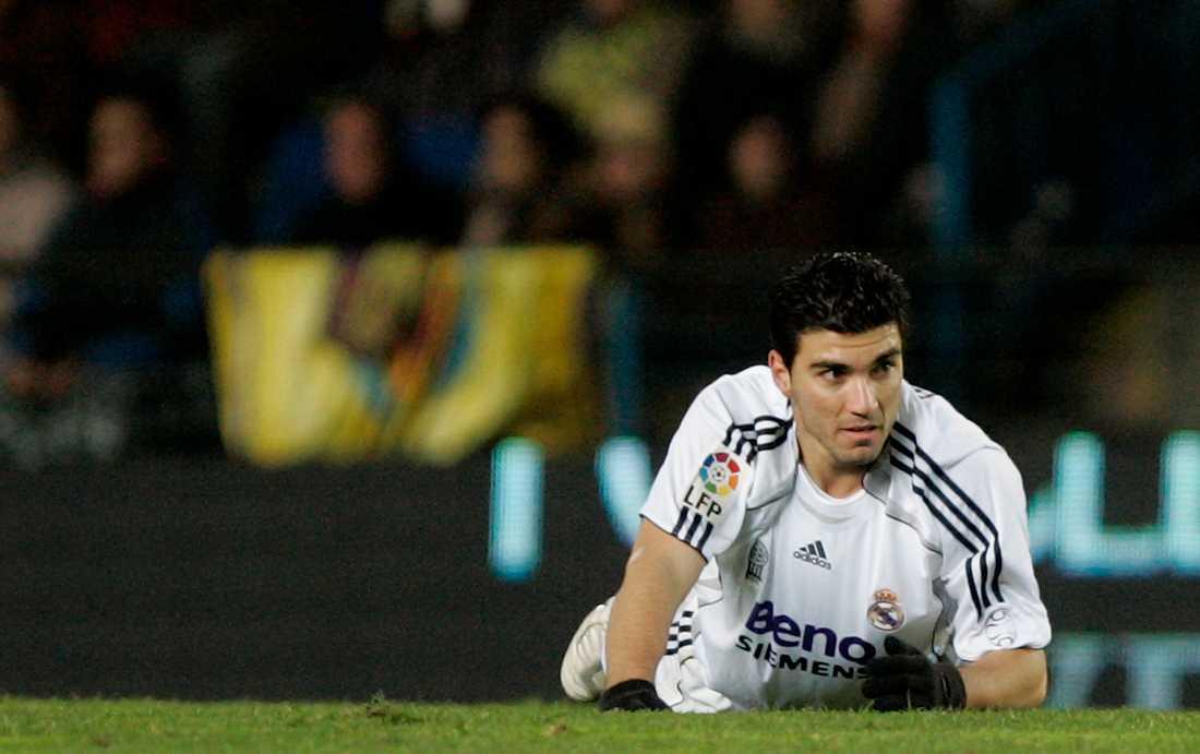 Reyes i Real Madrid