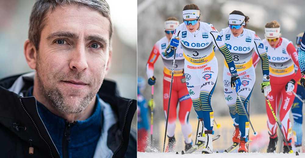 Magnus Oscarsson.