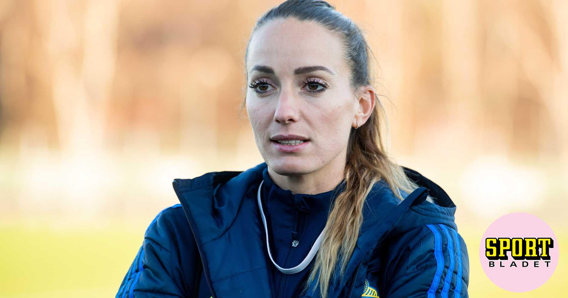 Asllani går hårt åt juryn till Fifa-nomineringarna
