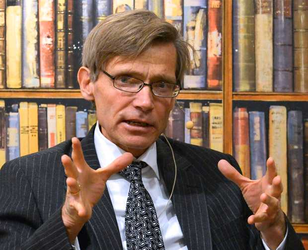 Per Svenssons resonemang kring varför människor röstar på SD ekar tomt.