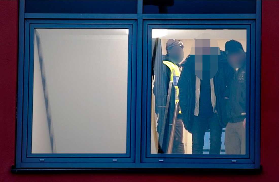 Polisen slog i veckan till mot pedofilnätverk på olika platser i Mellansverige.