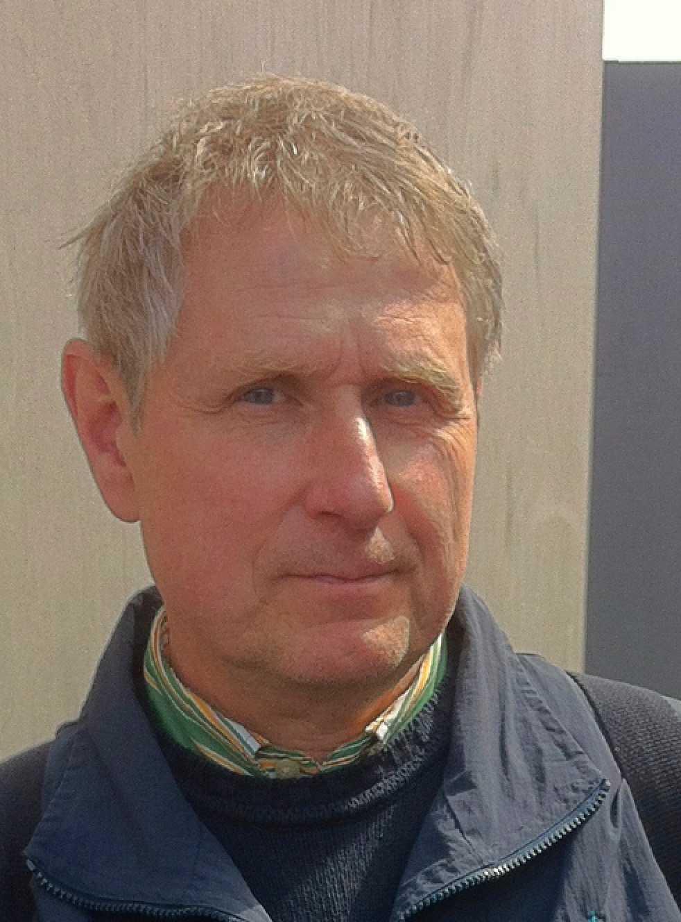 Mats Niklasson.