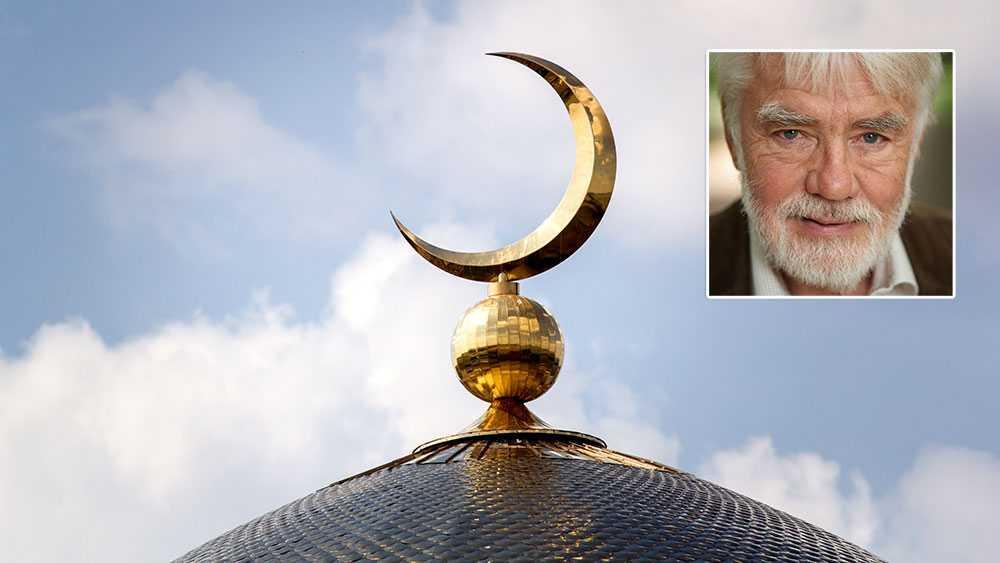 Man bör inte vara naiv. Liksom det finns högernationalister som vill diskriminera icke-svenskar, finns det islamister som vill införa antidemokratiska shari'aregler i svenskt samhällsliv. Dit hör inte den stora majoriteten muslimer i Sverige, skriver Per Gahrton, tidigare språkrör.
