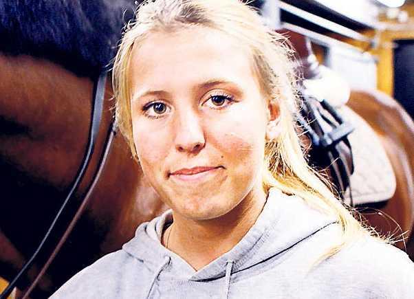 Klara Johansson, 18, studerande, Stockholm: – Skolmaten. Om inte den är bra så orkar man inte göra något. Och jag tycker den har blivit sämre och sämre under mina skolår. Hade vi inte haft ett kafé, hade jag aldrig överlevt.