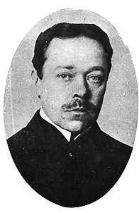 Hjalmar Söderberg (1869–1941).