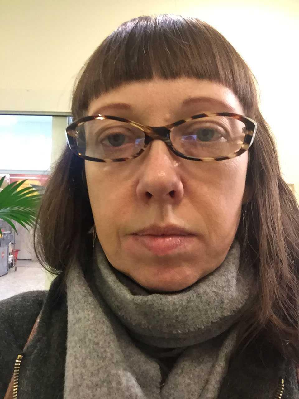 Jeanette Tenggren Durkan, 48