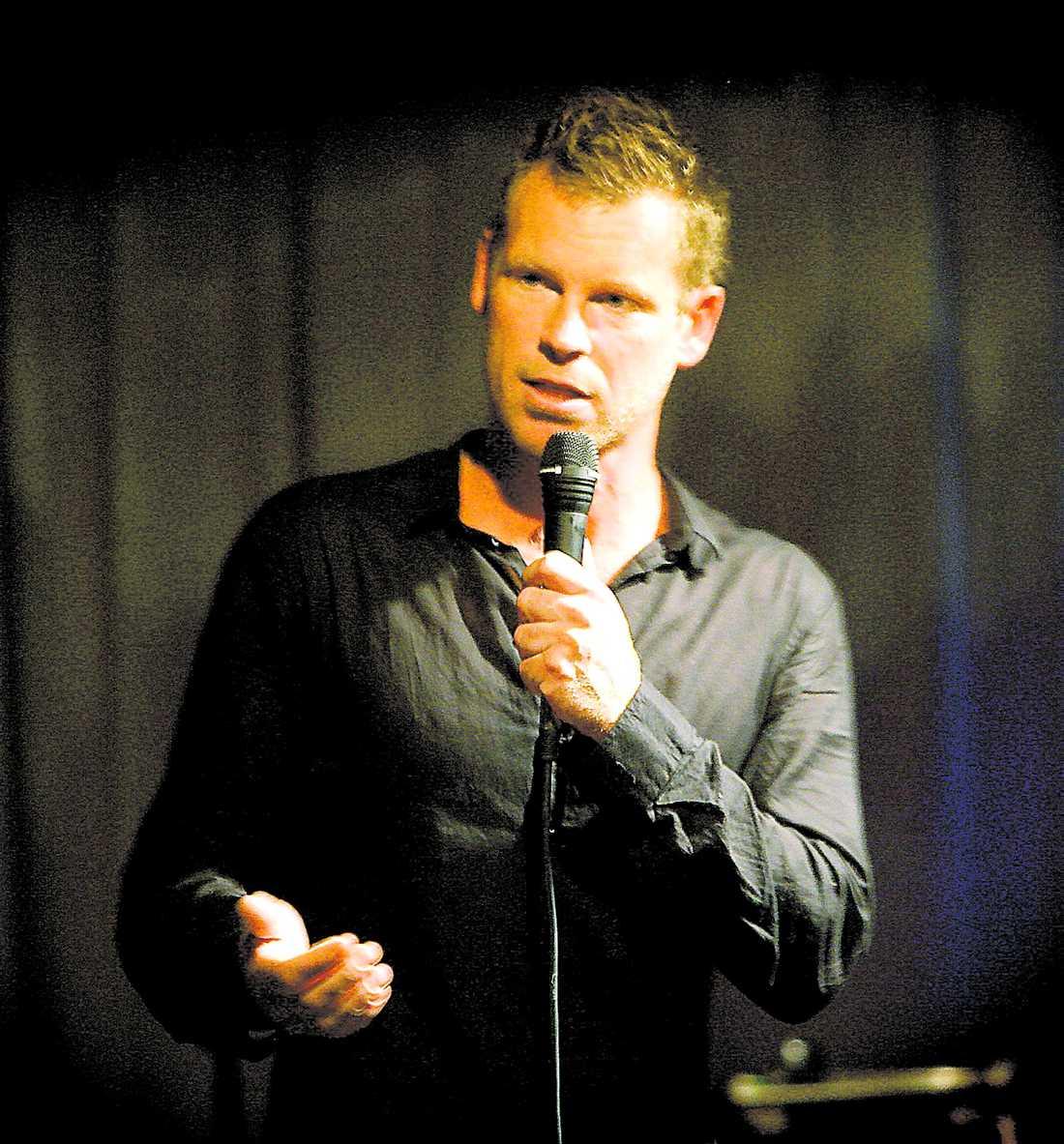Mårten Andersson.