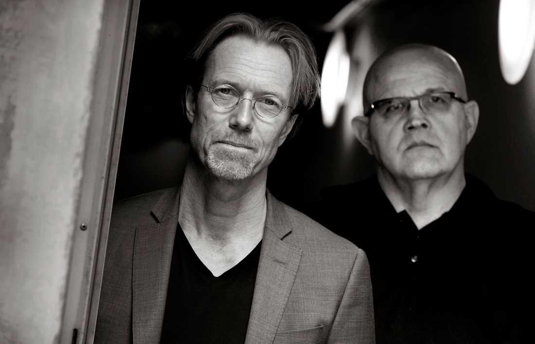 Tillsammans med Börge Hellström skrev Anders Roslund böcker som prisades, mycket för att de lyckades förena hårdkokt samhällskritik med högkvalitativ spänning.