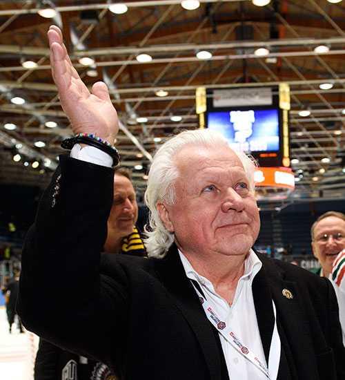Mats Grauers.
