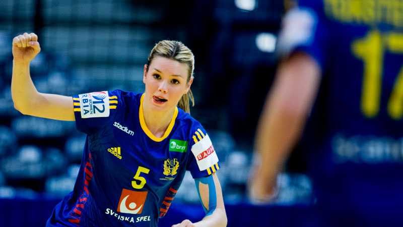 Hanna Fogelström.