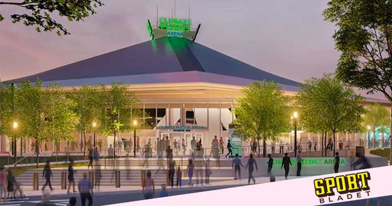 """Här är Seattles nya hemvist: """"Vi kommer ha NHL:s grönaste is"""""""
