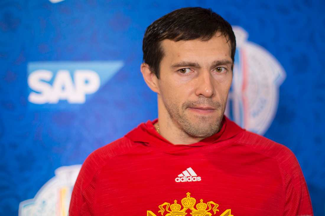 Pavel Datsyuk.