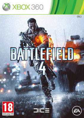 """Battlefield 4"""