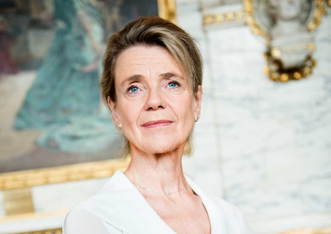 Stina Ekblad.