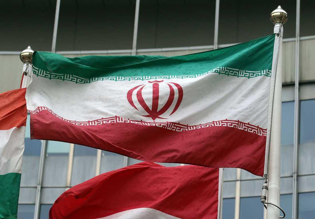 VÄRLDENS MINST POPULÄRA LAND På BBC:s rankning hamnar Iran i botten. Bara 15 procent av de tillfrågade har en positiv bild av landet, 59 procent en negativ.