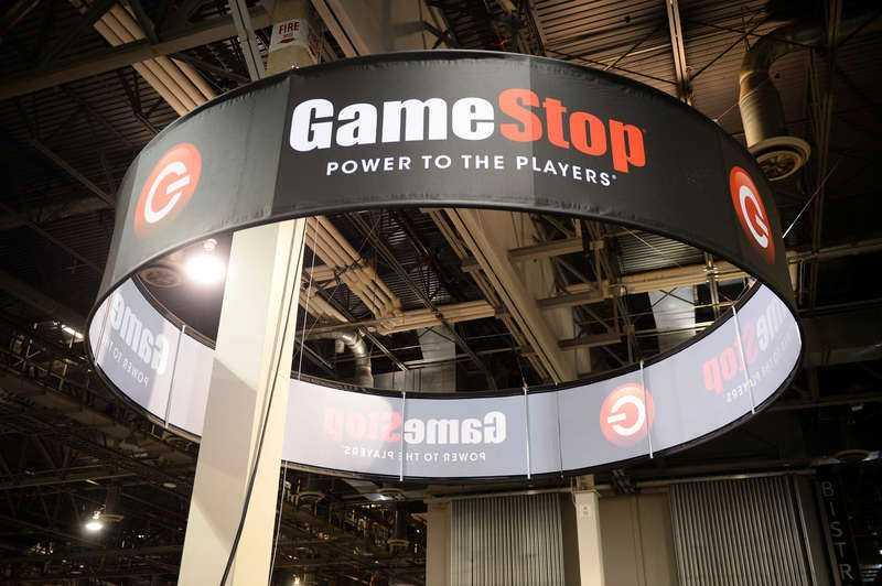 Gamestops aktie rusade till ofattbara höjder, och rasade sedan snabbt igen. Anledningen var en hajp på Reddit.