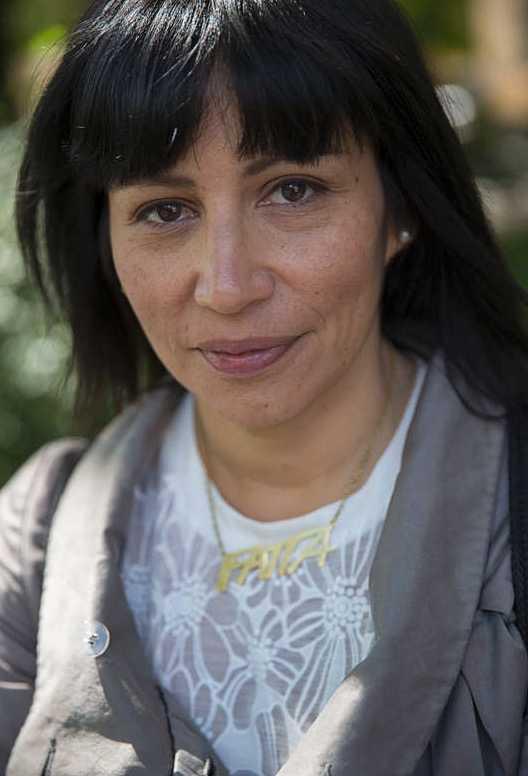 Rossana Dinamarca bojkottar Almedalen